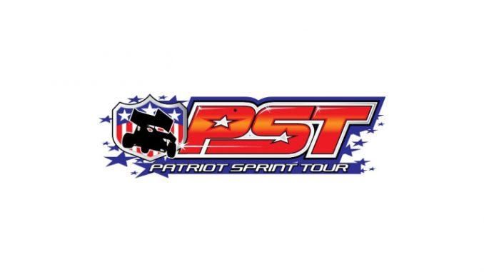 Top Story Patriot Sprint Tour Logo