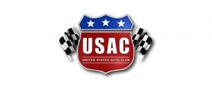 USAC United States Auto Club Top Story Logo