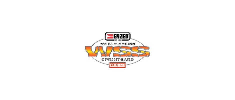2015 World Series Sprintcars WSS Top Story