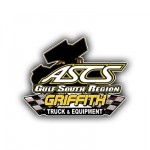 ASCS American Sprint Car SEries Gulf South RegionTop Story Logo 2015