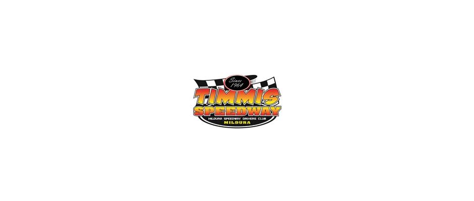 Mildura Timmas Speedway top story