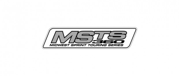 MSTS Midwest Sprint Touring Series Top Story Logo