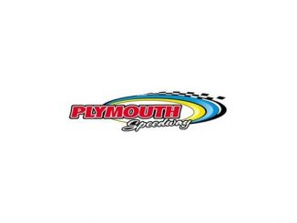 Plymouth Speedway Logo Top Story