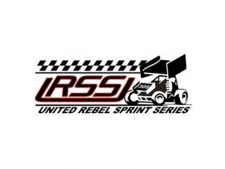 URSS United Rebel Sprint Series Top Story Logo