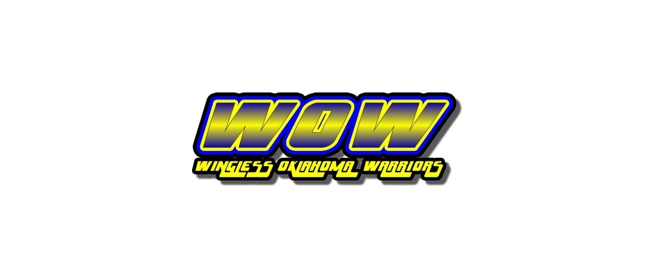wingless oklahoma warriors topstory logo