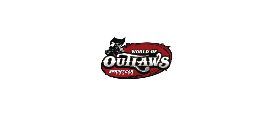 WoO World of Outlaws Logo Top Story 2015