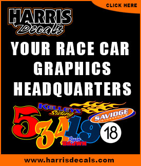 Harris Decals
