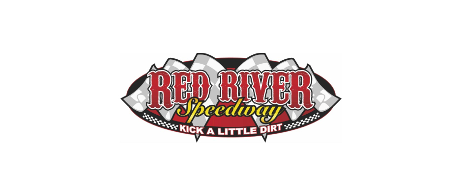REd River Speedway Top Story Logo