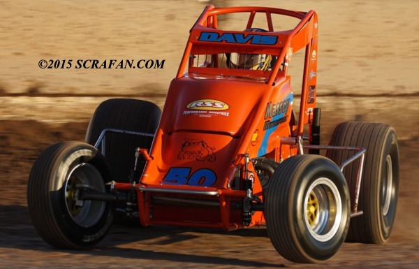 Usac Southwest Sprints Return To Canyon For Arnold