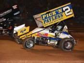 Ben Atkinson.  (Image courtesy of Valvoline Raceway)