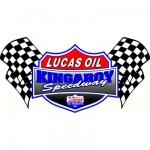 Kingaroy Speedway Top Story Logo