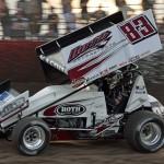 Tim Kaeding. (Peterson Media Photo)