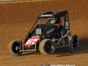 Tanner Thorson. (Bill Miller Photo)