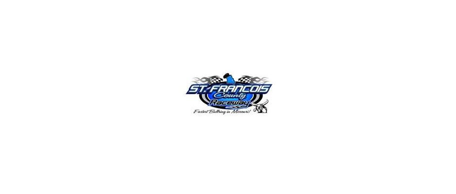 St. Francois County Raceway Logo