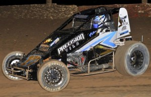Mike Colegrove – 7th in USAC SouthWest Point Standings. Photo by Patrick Shaw / Backed In Photography.