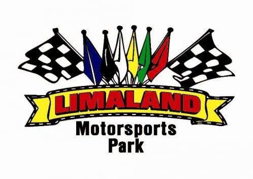 Limaland Motorsports Park Logo