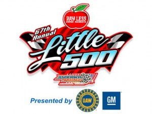 2015 Little 500 Top Story