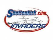 2015 Sprint Invaders Top Story Logo