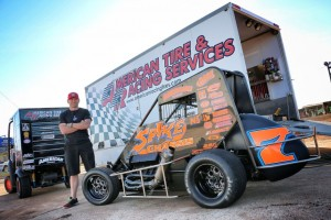 Nathan Smee. (Wade Aunger Photo)