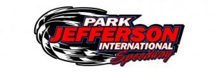 Park Jefferson International Speedway Logo
