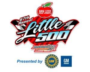 2015 Pay Less Little 500 Logo