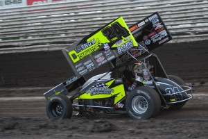 TMAC at Knoxville (Paul Gray Photo)