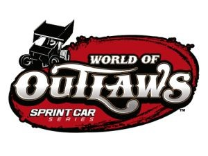 2015 Logo World of Outlaws WoO