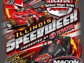 POWRi Illinois SPEED Week Macon