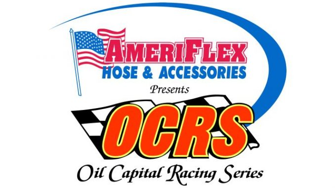 Top Story OCRS Oil Capital Racing Series