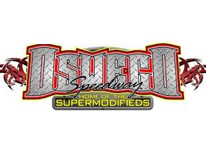 Oswego Speedway Logo