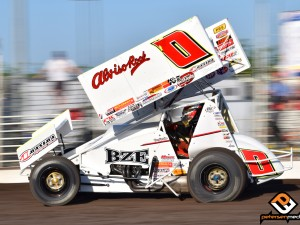 Bud Kaeding. (Peterson Media Photo)