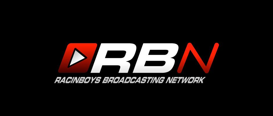 Racin Boys Logo Top Story