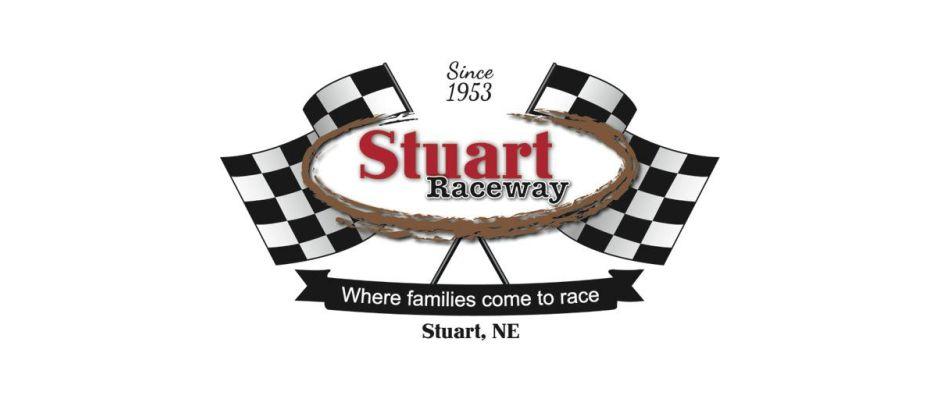 Stuart Race Track Logo