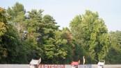 Hartford Speedway.   (T.J. Buffenbarger Photo)