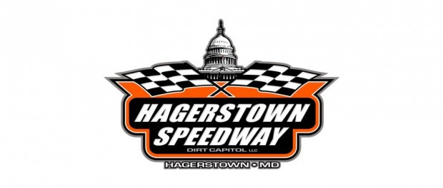 Hagerstown Speedway Top STory Logo