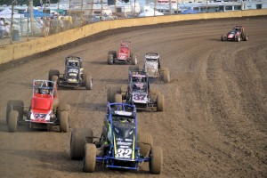 Kokomo Smackdown MudclodBob photo