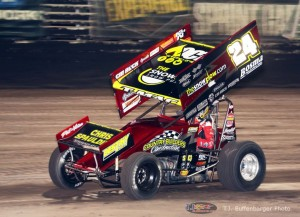 Terry McCarl (Serena Dalhamer photo)