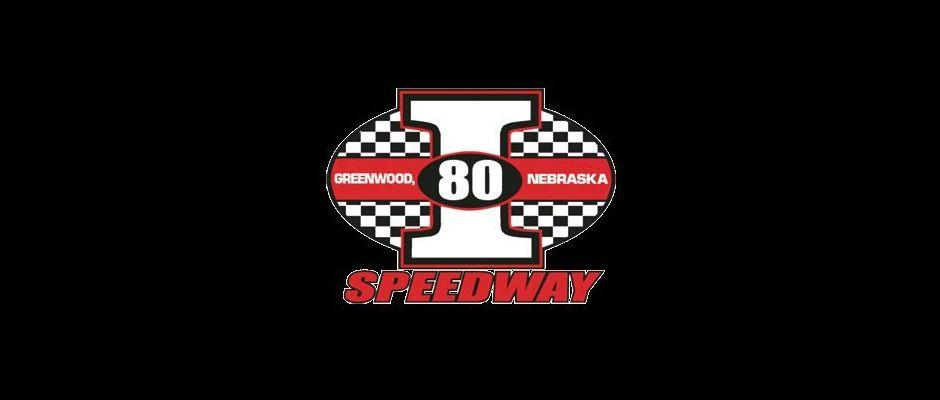 I-80 Speedway Logo