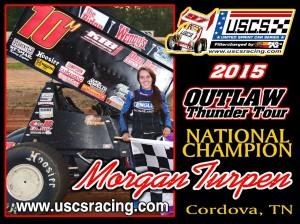 Morgan Turpen USCS photo