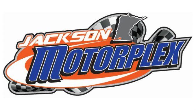Jackson Motorplex Top Story