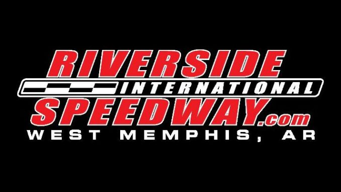 Riverside International Speedway Top Story