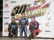 Thomas Meseraull (2X), Rico Abreu (97), and Tyler Thomas (91T) (Serena Dalhamer photo)