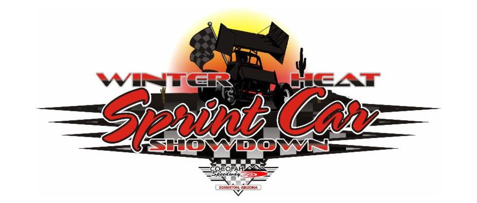 Winter Heat Sprint Car Showdown top story cocopah speedway