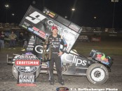 Daryn Pittman (Serena Dalhamer photo)