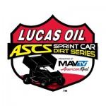 2016 ASCS American Sprint Car Series Top Story Logo