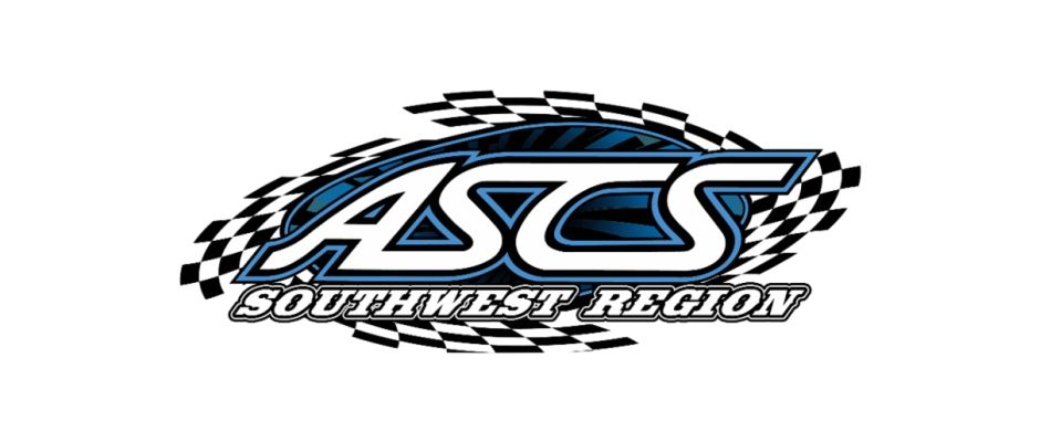 ASCS American Sprint Car Series Southwest Region 2016