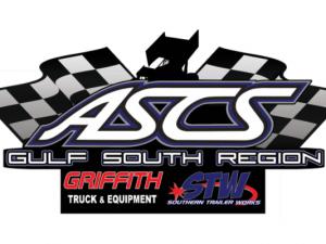 2016 ASCS Gulf South Region Top Tory