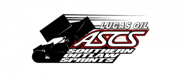 2016 ASCS American Sprint Car Series Southern Outlaw Sprints