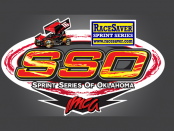 Sprint Series of Oklahoma Top Story Logo SSO