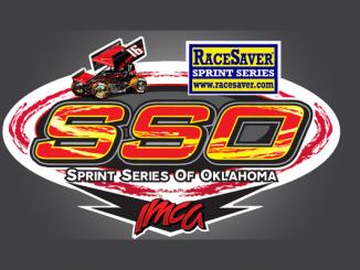 Sprint Series of Oklahoma Top Story Logo SSO
